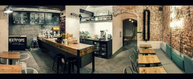 Wesoła Cafe, Kraków