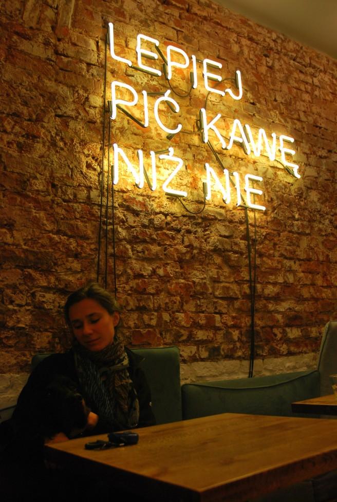 Wesoła Cafe Kraków