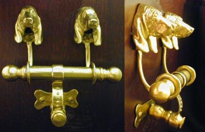 door-knockers