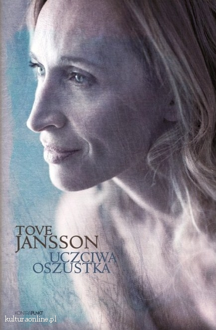 uczciwa oszustka Tove Jansson