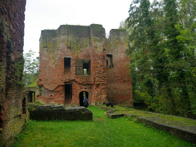 ruins of breerode