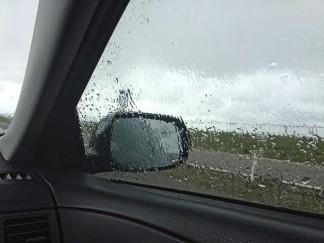Deszczo-gradobicie